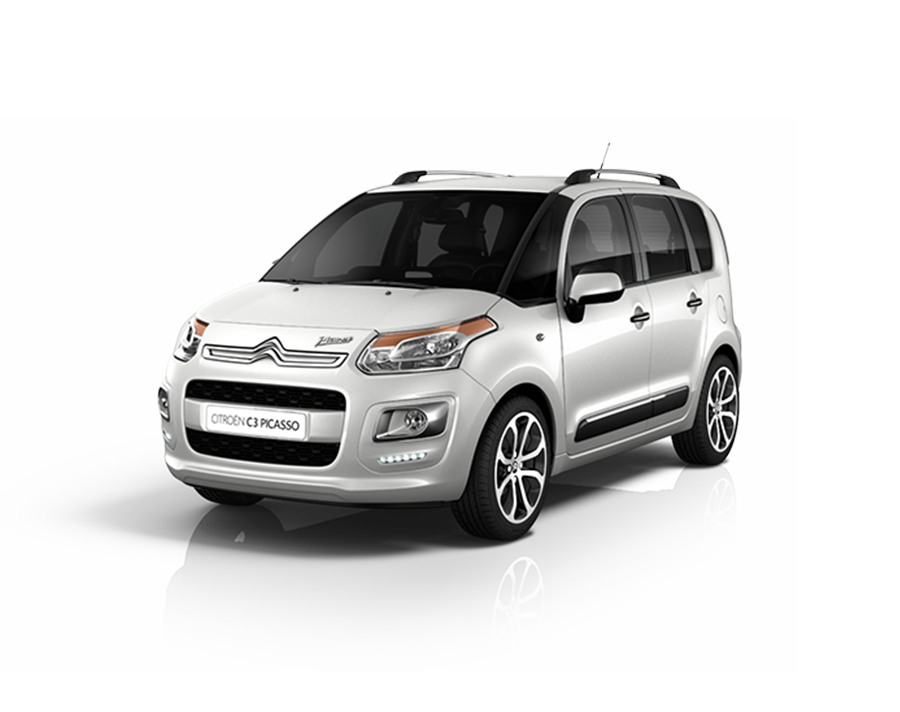New CITROEN C3 PICASSO ESTATE at BCC Cars
