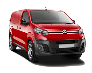 New CITROEN DISPATCH M DIESEL at BCC Cars