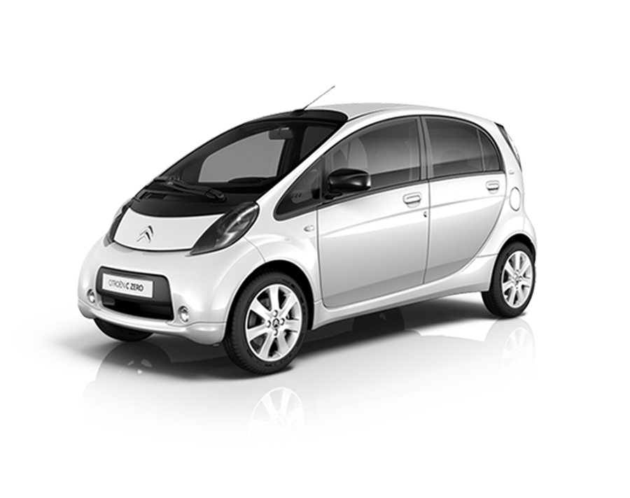 New CITROEN C-ZERO HATCHBACK at BCC Cars
