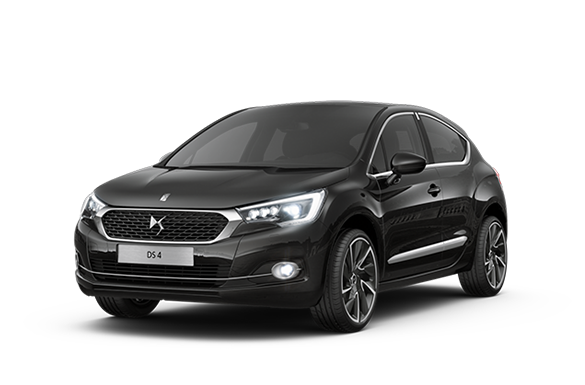 New DS DS 4 HATCHBACK at BCC Cars