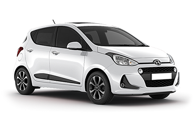 New HYUNDAI I10 HATCHBACK at BCC Cars