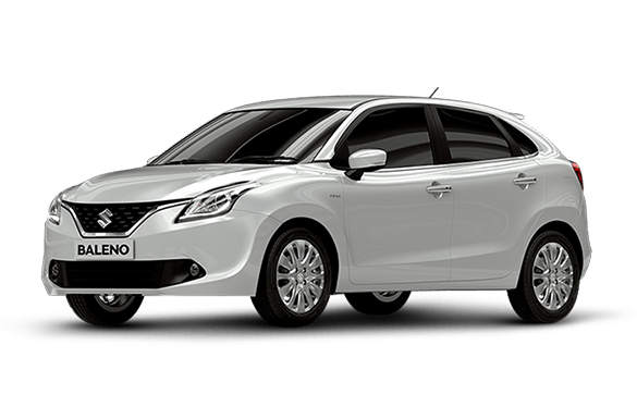 New SUZUKI BALENO HATCHBACK at BCC Cars