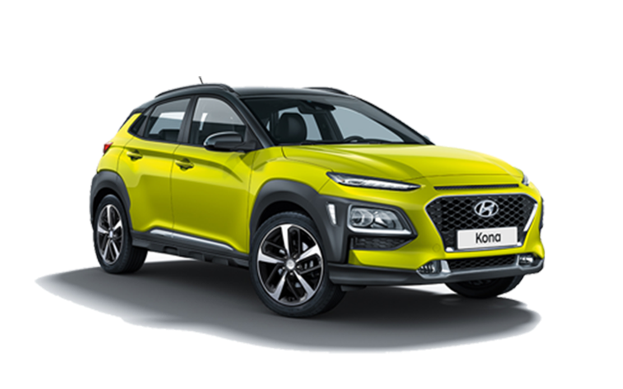 New HYUNDAI KONA HATCHBACK at BCC Cars