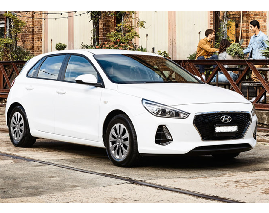 New HYUNDAI I30 TOURER SPECIAL EDITIONS at BCC Cars