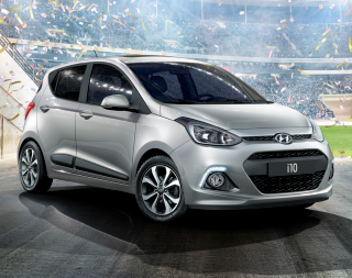 New HYUNDAI I10 HATCHBACK SPECIAL EDITIONS at BCC Cars