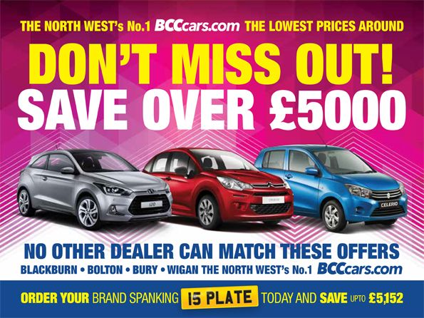 Unbelievable 15 Plate Offers