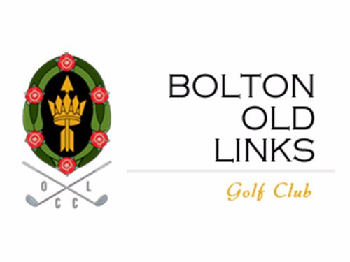 Proud sponsors of Bolton Old Links Golf Club