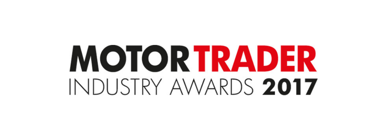 Proud Nominees of Motor Trader Awards 2017!