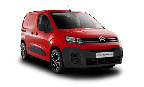 New-berlingo