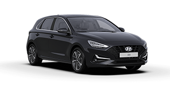 Hyundai I30 - Available In Phantom Black