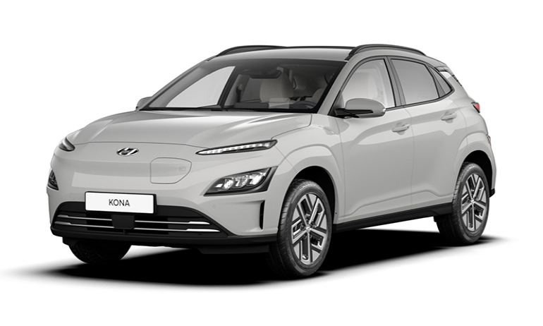 Hyundai Kona Electric - Available In Galactic Grey